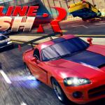 Redline-Rush