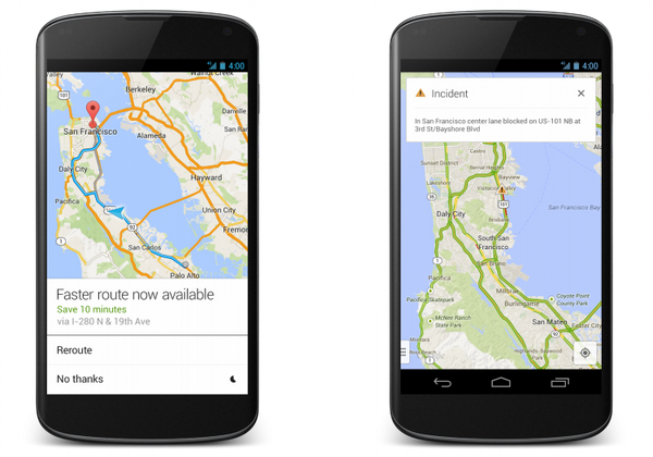 Enhanced-navigation-gmaps
