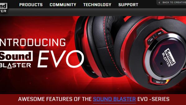 Introducing-Sound-Blaster-EVO-598x337