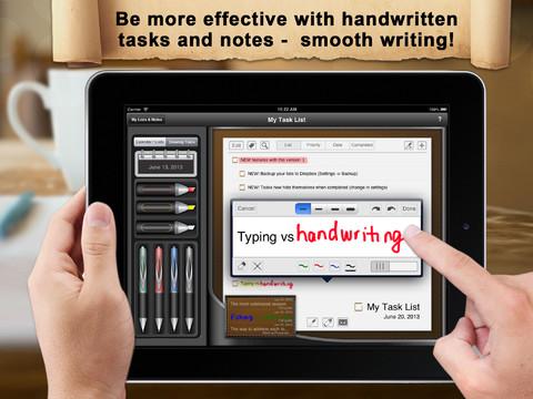 managehandwriting