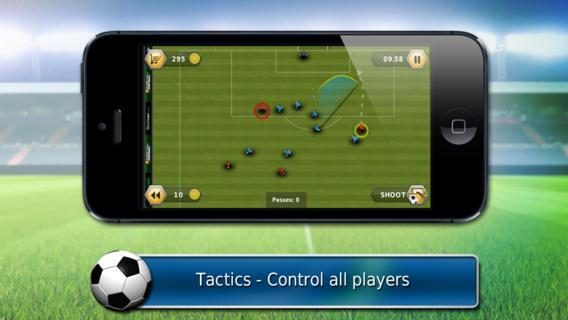 Fluid-Soccer-Versus
