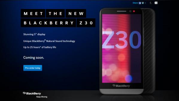 New-BlackBerry-Z30-With-Stunning-5-Display-BlackBerry-Priority-Hub-UK-598x337
