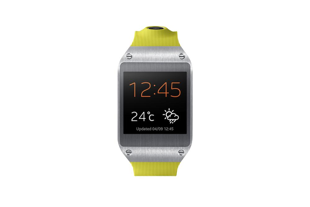 Galaxy-Gear-Yellow