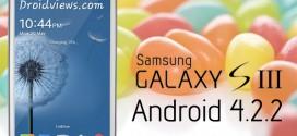 تثبيت اندرويد جيلي بين 4.2.2 جالكسي اس 3 تي موبايل t-mobile t999