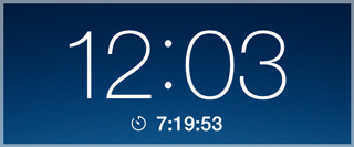 Lock-Timer1
