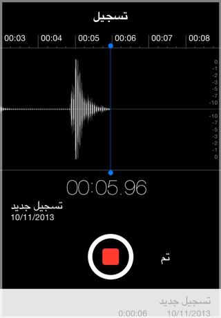 Recorder-Voice1
