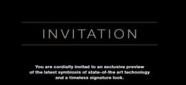 مؤتمر شركة بلاك بيري لاطلاق هاتف Porsche 9982 في 24 نوفمبر