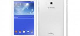 صور ومواصفات الجهاز اللوحي جالاكسي تاب 3 لايت Samsung Galaxy Tab 3 Lite 7