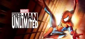 تحميل لعبة Spider-Man Unlimited للايفون والايباد والاندرويد والويندوز فون