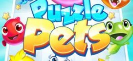 [لعبة جديدة لعام 2015] – Puzzle Pets