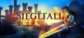 جيملوفت تطلق اللعبة الإستراتيجية الحربية Siegefall